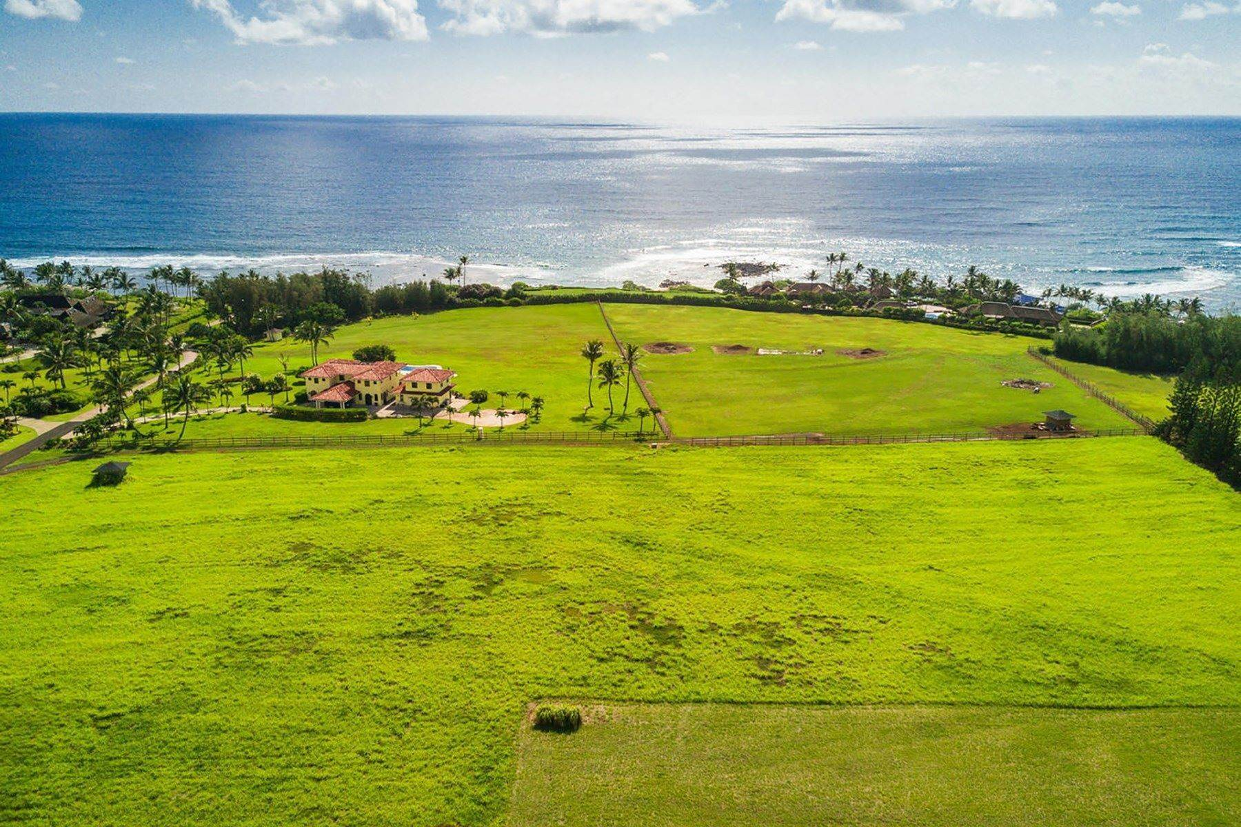 Land for Active at 5310--7C KALALEA VIEW DR #7C ANAHOLA, HI 96703 5310--7C Kalalea View Dr #7C Anahola, Hawaii 96703 United States