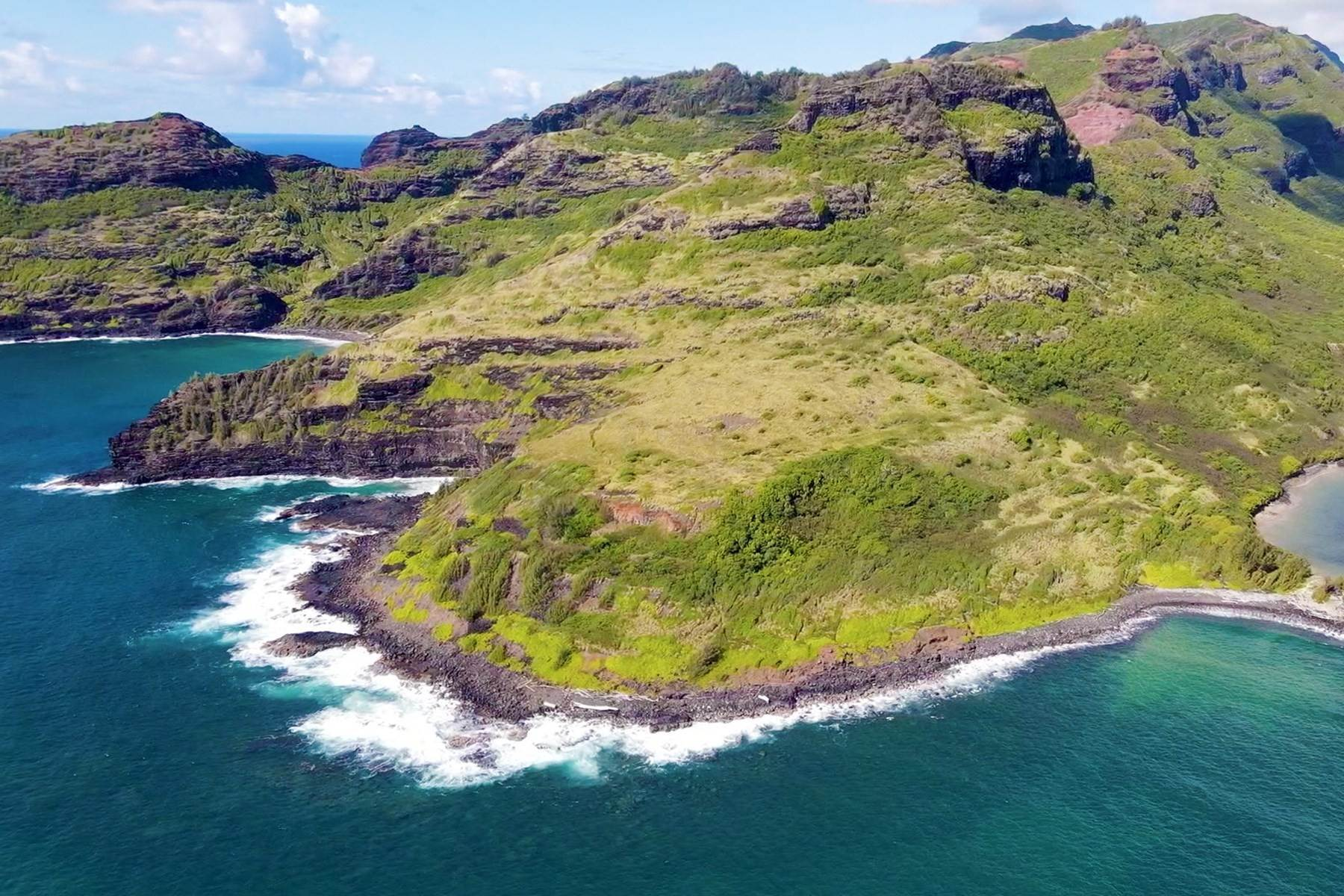 Terreno por un Venta en The Headlands of Kalanipu'u Niumalu Lihue, Hawaii 96766 Estados Unidos